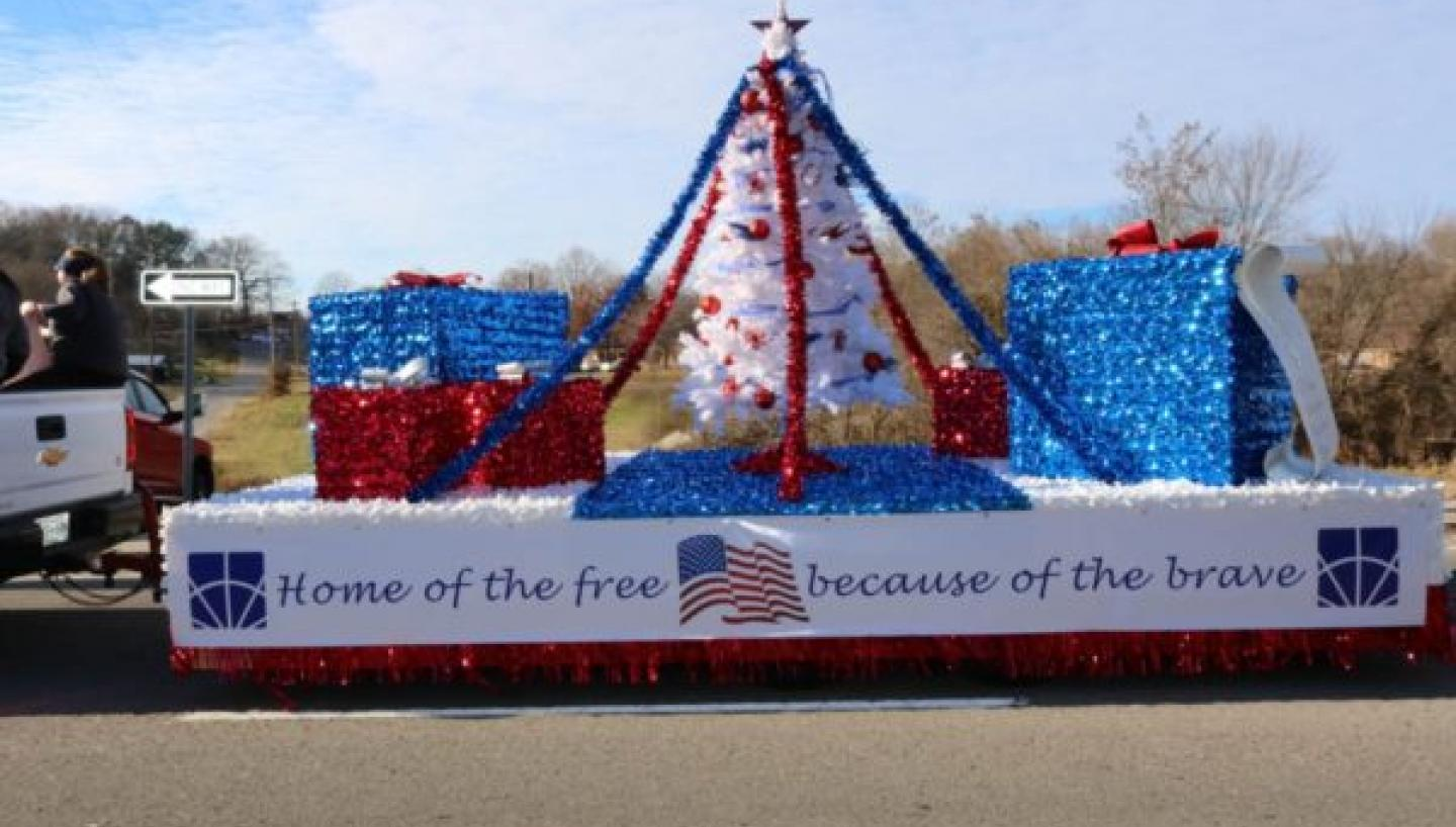 53rd Annual Livingston-Overton County Christmas Parade