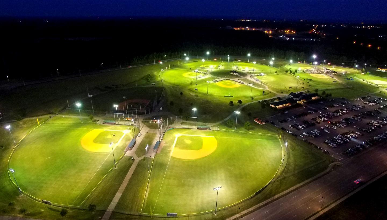 Middle School Softball Invitational