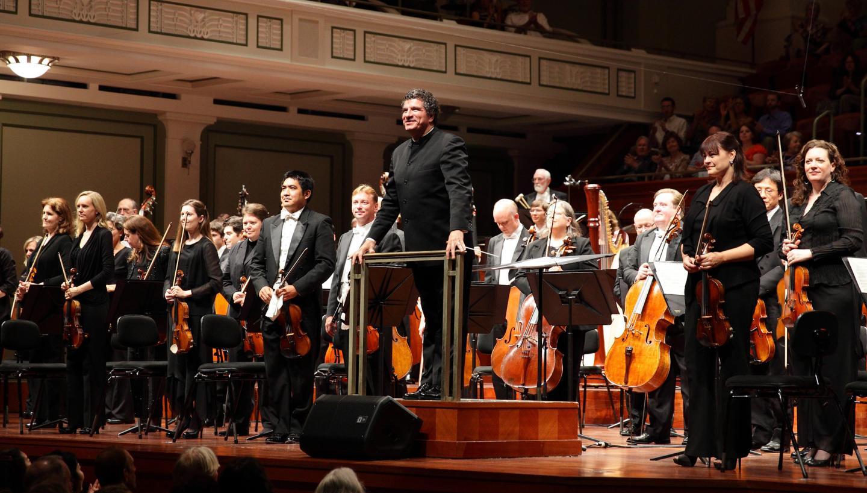 Mahler's Fifth