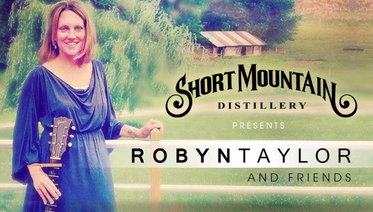 Music and Brunch at Short Mountain Distillery EVERY SUNDAY