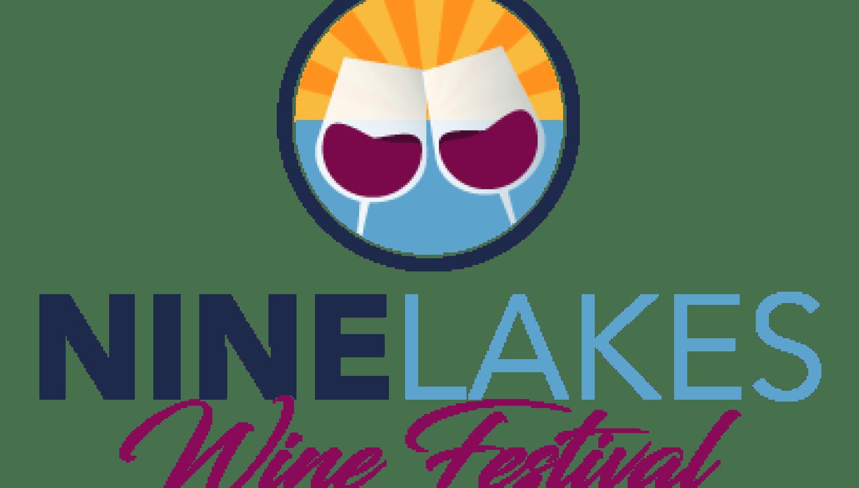 Nine Lakes Wine Festival