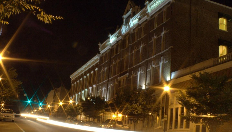 General Morgan Inn & Conference Center