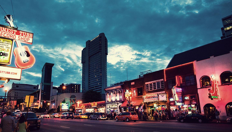 Explore - Nashville