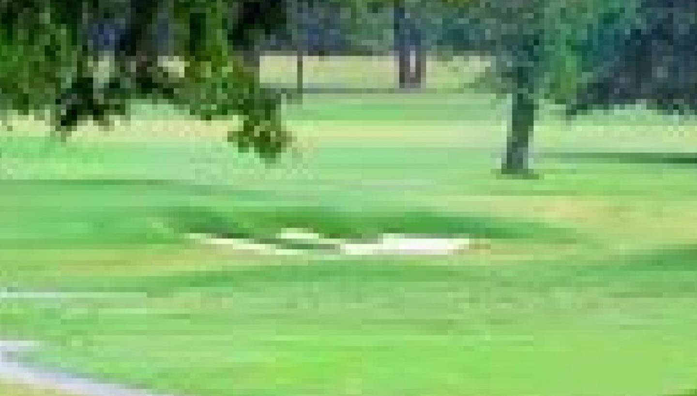 Jackson National Golf Course