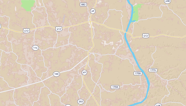 Decaturville
