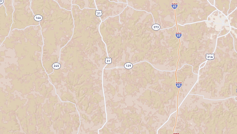 Lynnville Blackberry Trail