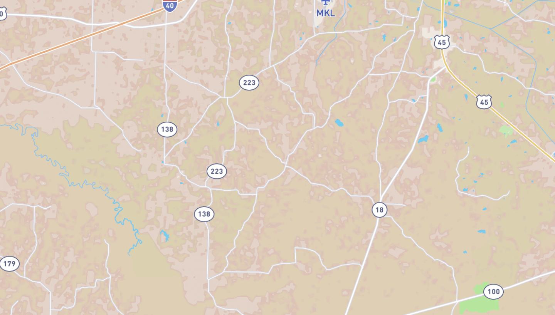 Britton Lane Civil War Battlefield