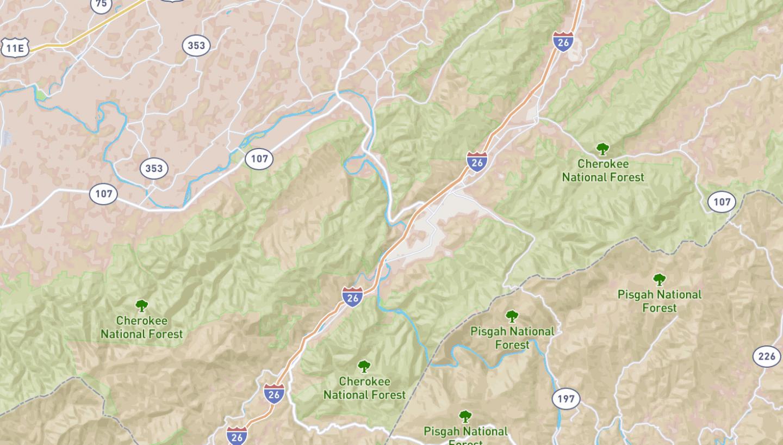 Cherokee Adventures Inc.