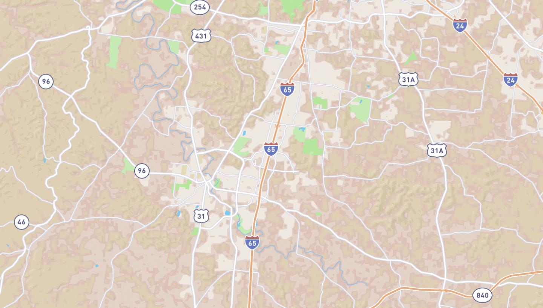 Embassy Suites Nashville South/Cool Springs