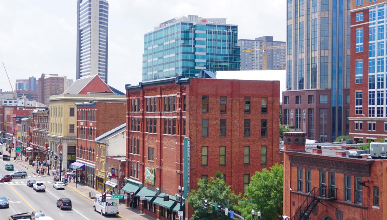 Discovering Nashville: My 5 Favorite Music City Finds