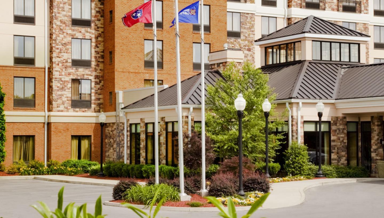 Hilton Garden Inn Nashville Franklin Cool Springs In