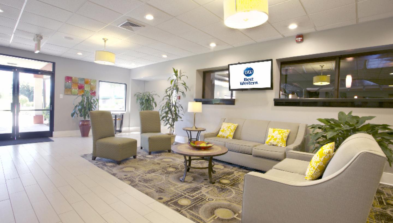 Best Western Hotel & Conference Center