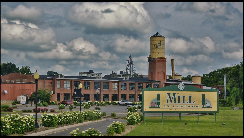 The Mill at Lebanon