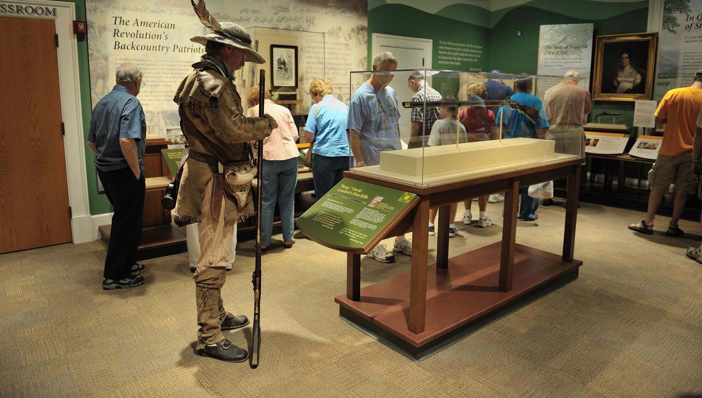Museum of East Tennessee History