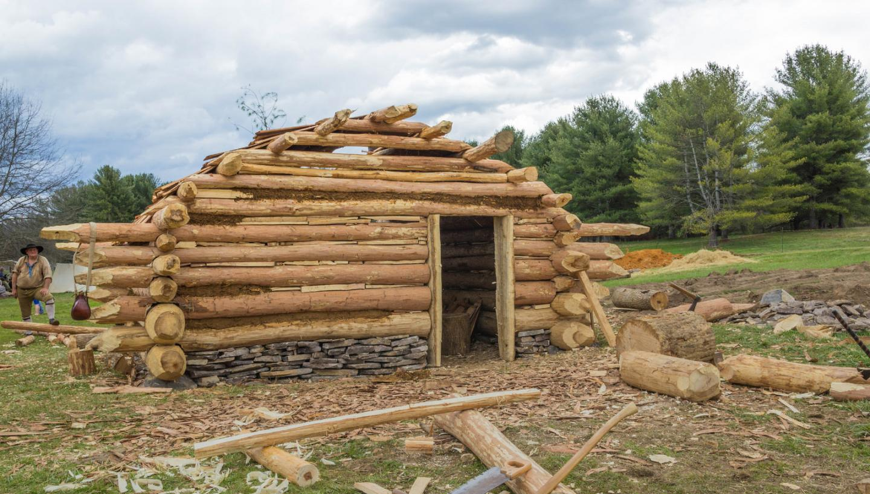 David Crockett Birthplace State Park