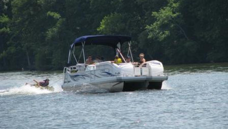 Pickwick Boat Rentals