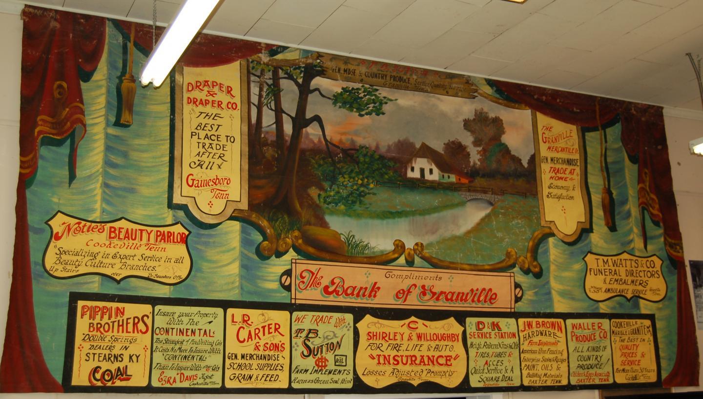 Granville Museum