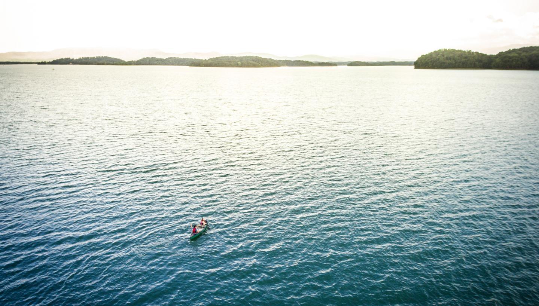 Douglas lake in dandridge tn tennessee vacation for Douglas lake fishing
