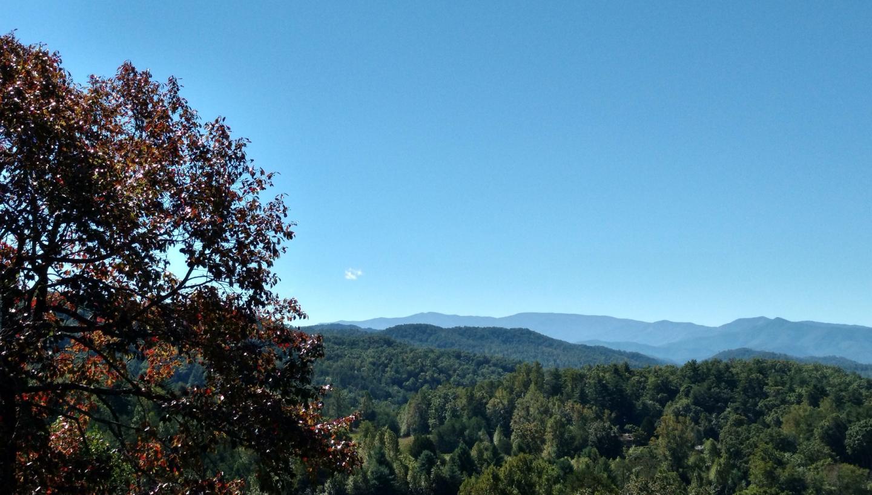 Smoky Mountain Hideaway