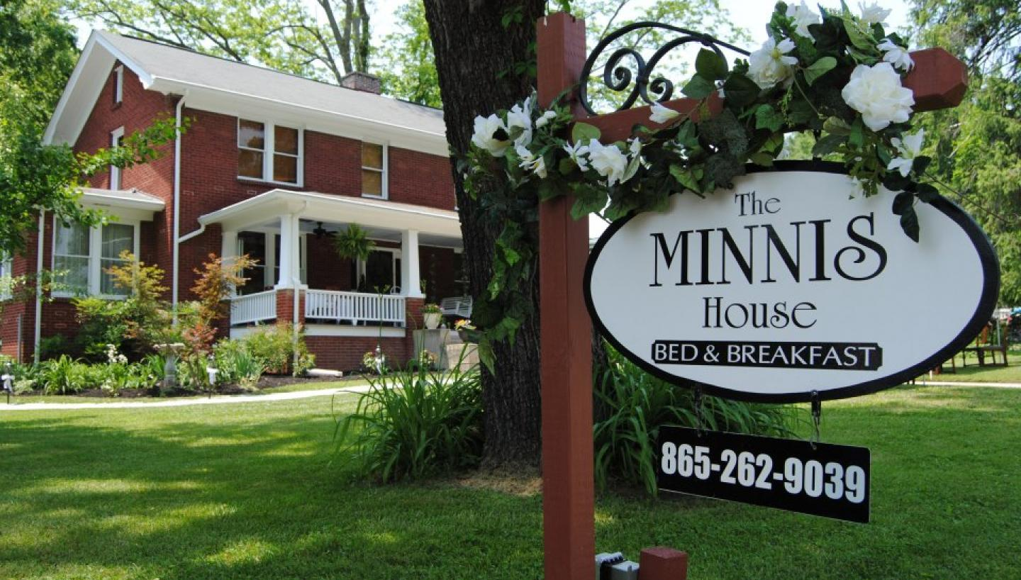 The Minnis House Bed & Breakfast