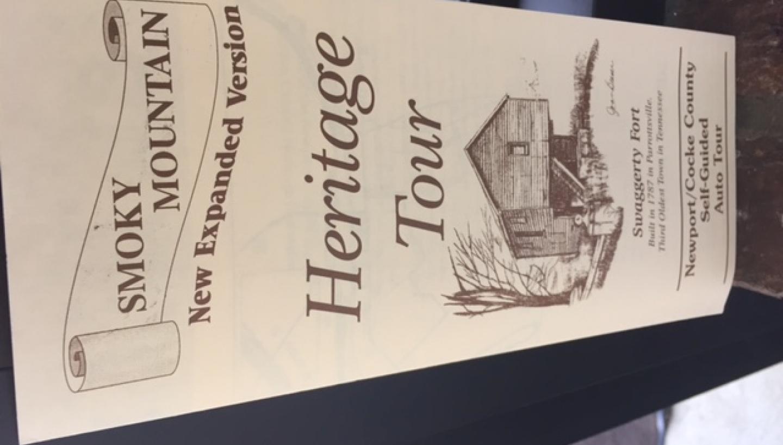 Smoky Mountain Heritage Driving Tour