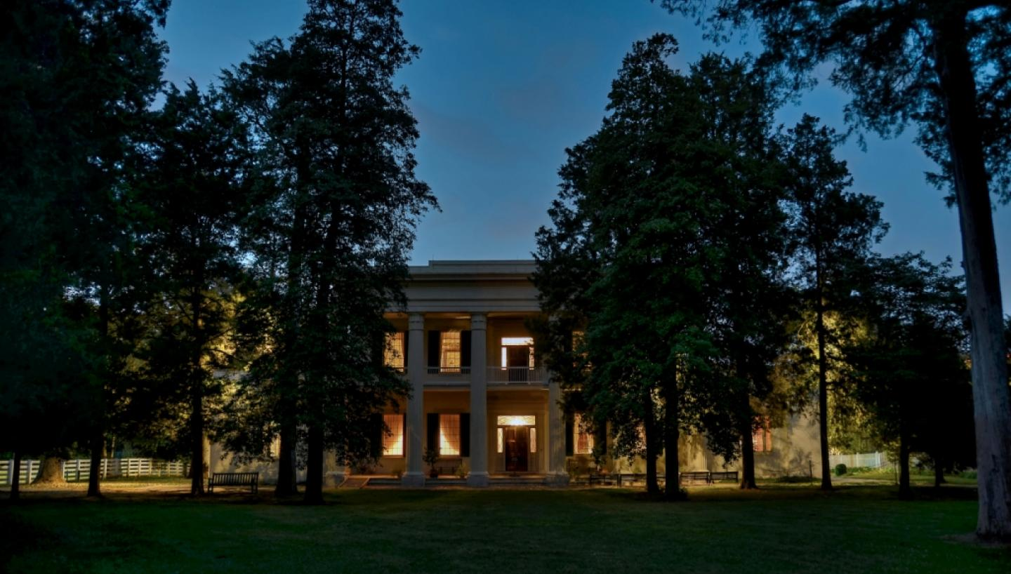 Andrew Jackson's Hermitage: Home of the People's President