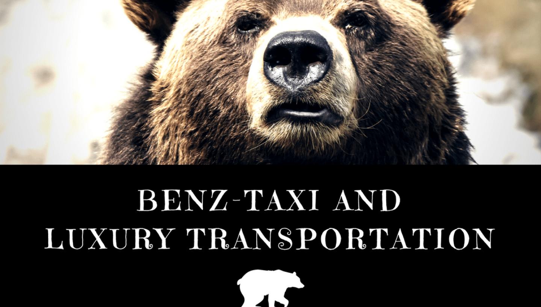 BENZ-TAXI Luxury Transportation