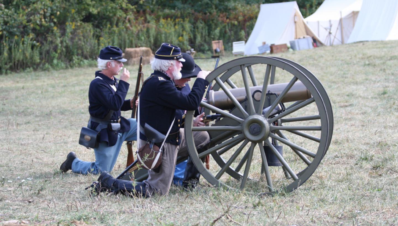 Civil War Museum/ Scenic Driving Tour