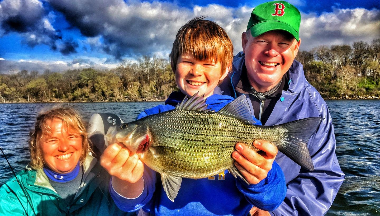 Scenic City Fishing Charters