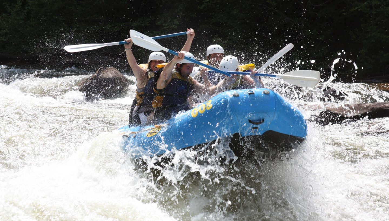 Wildwater Ltd. - Ocoee River