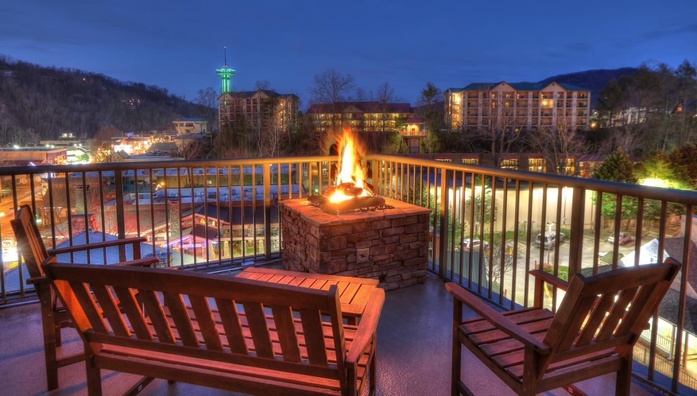 Black Bear Inn & Suites Gatlinburg