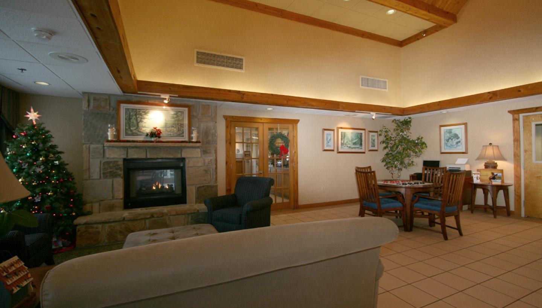 Baymont Inn & Suites  Kodak-Sevierville