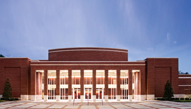 Niswonger Performing Arts Center