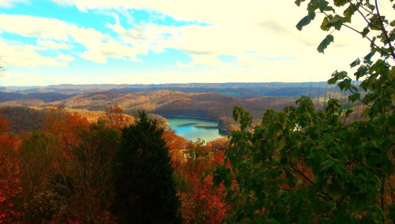 Claiborne County Tourism