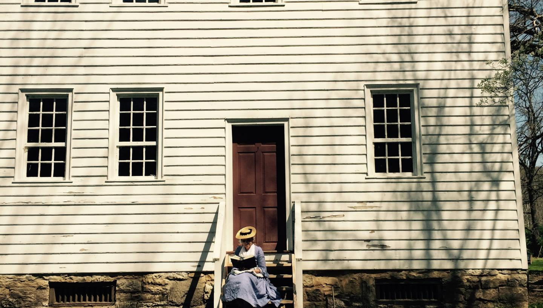 The John & Landon Carter Mansion
