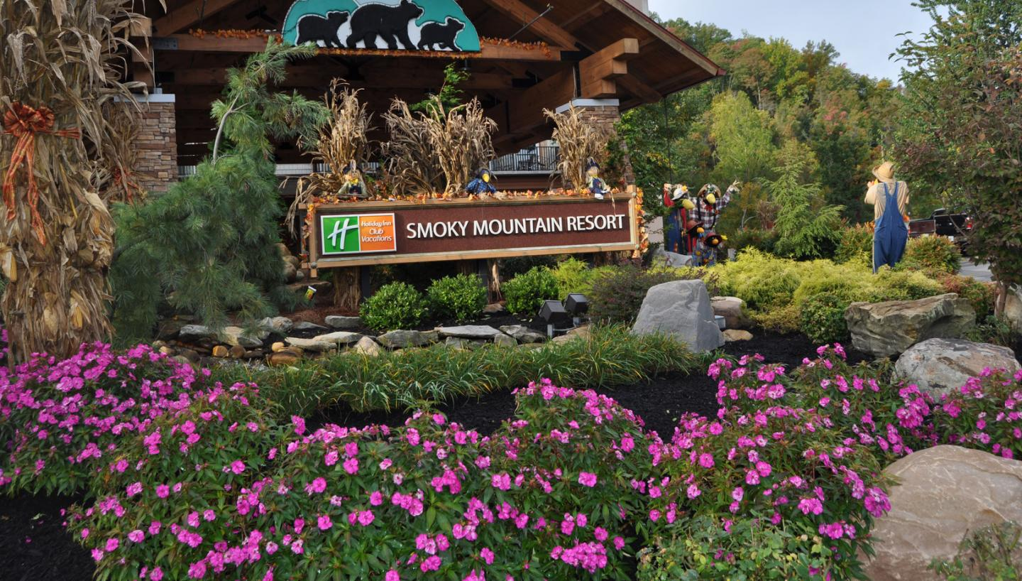 Holiday Inn Club Vacations Smoky Mountain Resort in
