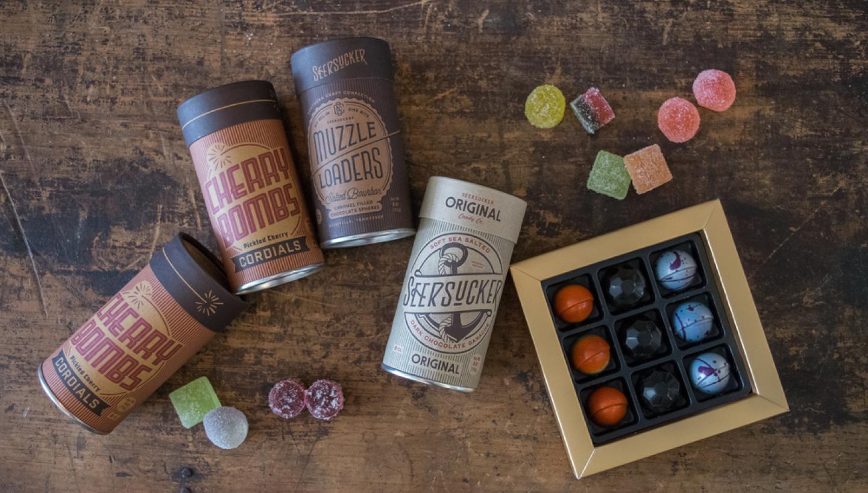 SeerSucker Candy Co.