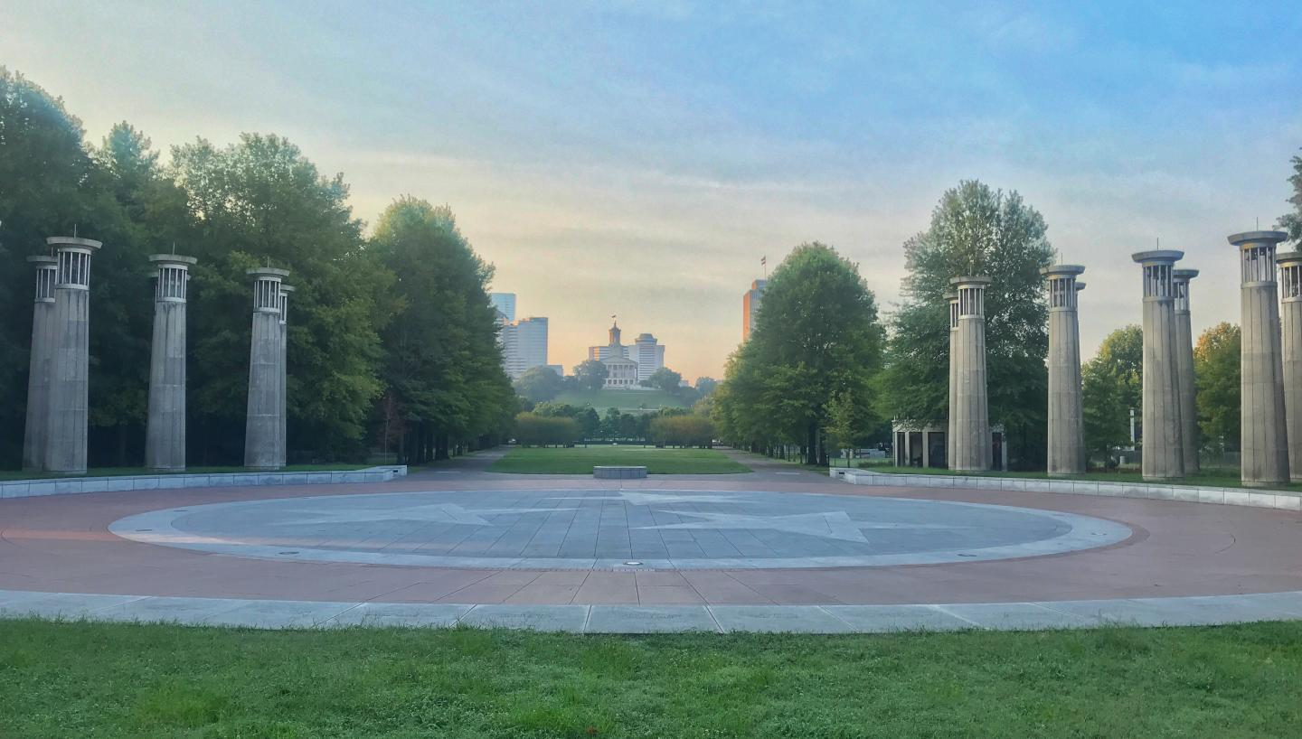bicentennial capitol mall state park in nashville tn tennessee vacation. Black Bedroom Furniture Sets. Home Design Ideas