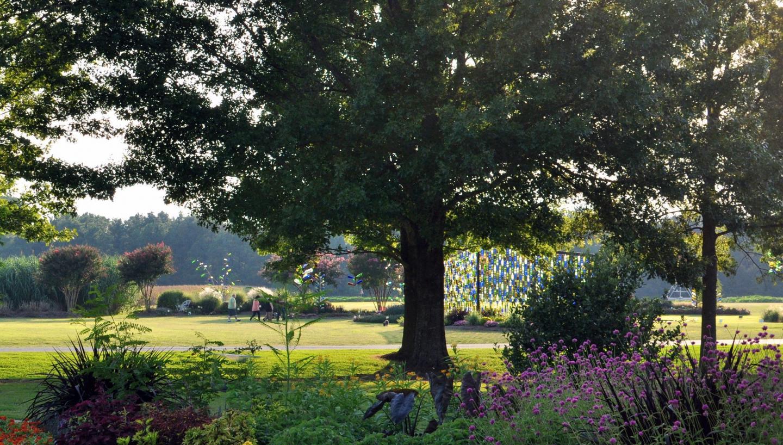 UT Gardens, Jackson