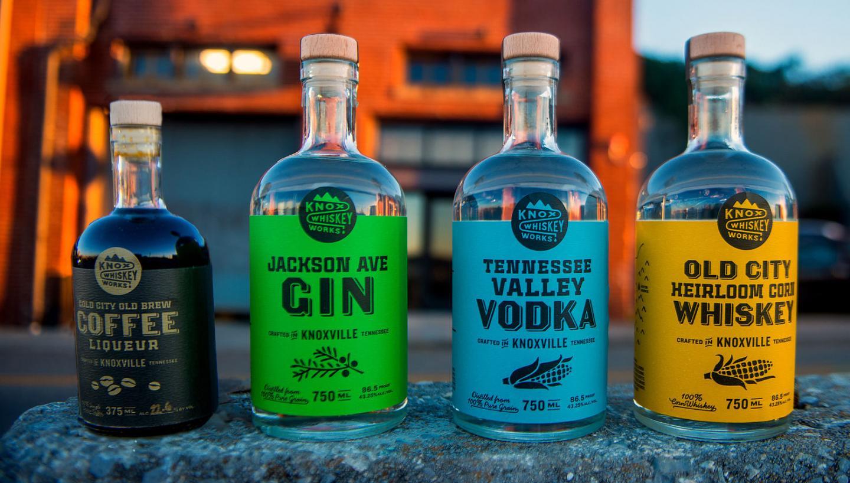Knox Whiskey Works