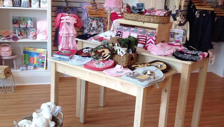 Belles-n-Beaux Children's Boutique