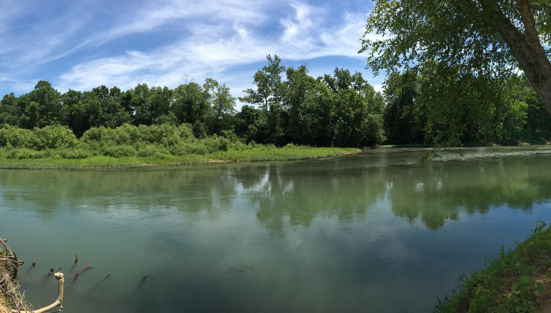 Buffalo River Camping & Canoeing