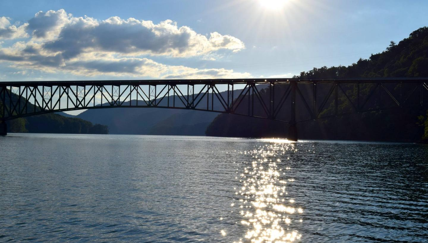 Tennessee Lake Properties & Vacation Rentals