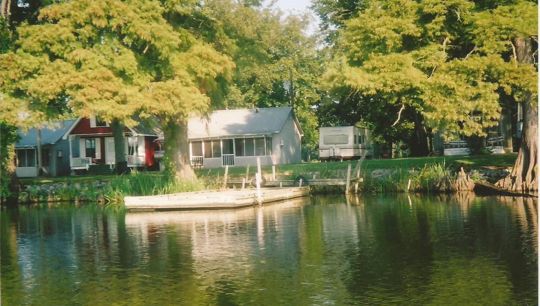 Reelfoot Lake Sportsman's Resort North