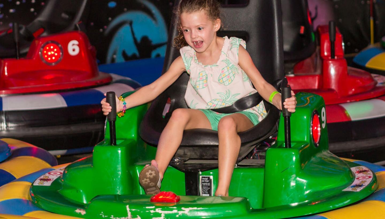 Indoor Go Karts Nashville >> Holder Family Fun Center in Hendersonville, TN - Tennessee ...