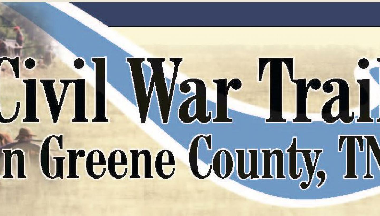 Greeneville's Civil War Trail