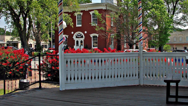 Lynchburg Chamber of Commerce