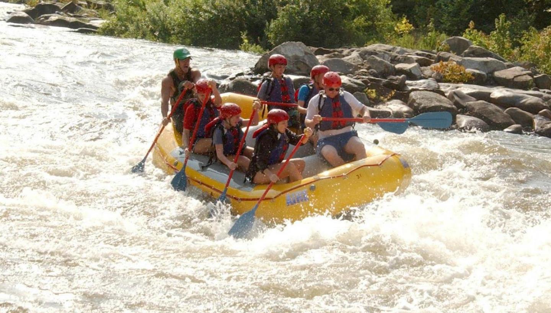 Ocoee River Recreation Area