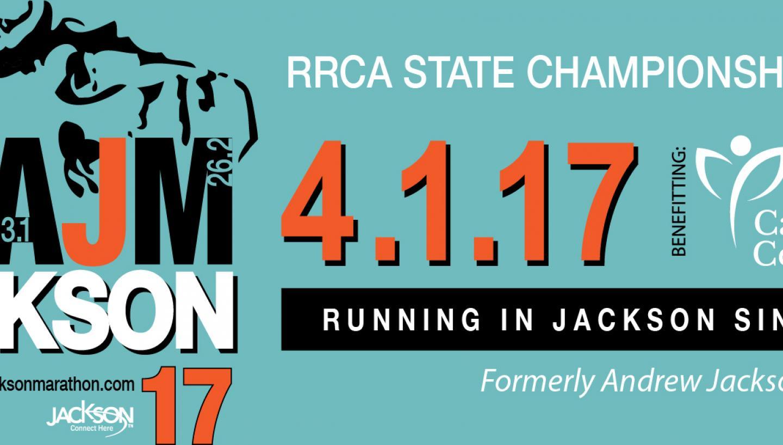 Andrew Jackson Marathon
