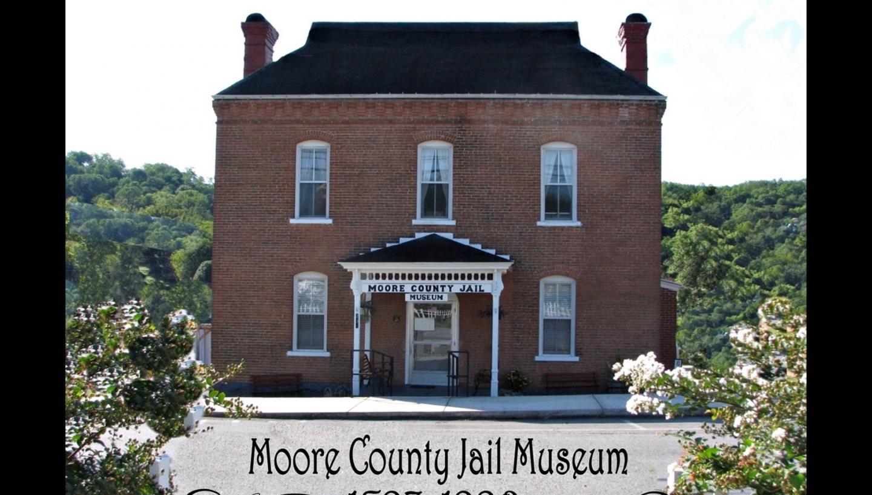 Lynchburg Old Jail Museum